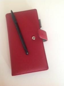 My teaching journal